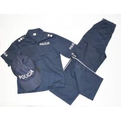 POLICJANT 5 - WYPOŻYCZALNIA
