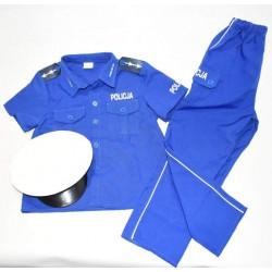 POLICJANT 6 - WYPOŻYCZALNIA