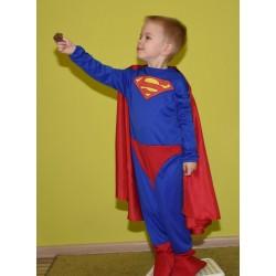 SUPERMAN - WYPOŻYCZALNIA